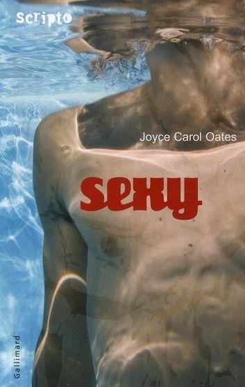 Sexy de Joyce Carol Oates