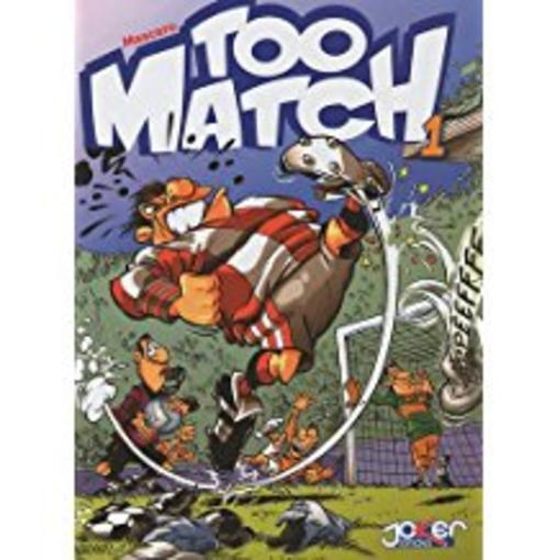 Too match  - Collectif