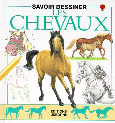 Les Chevaux  - Lucy Smith  - Stephen Cartwright