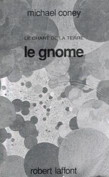Le Gnome  - Michael Coney