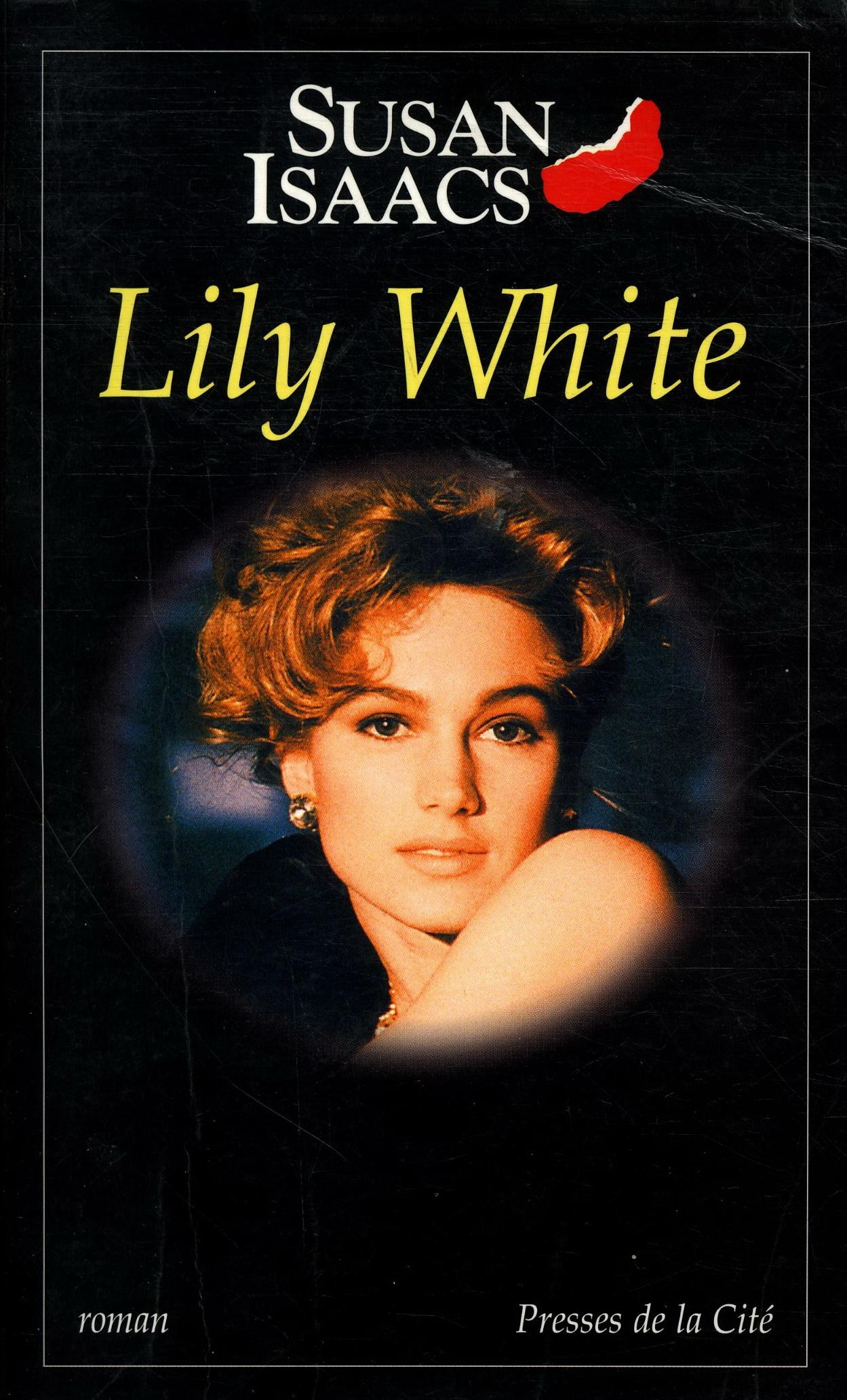 Lily White  - Susan Isaacs