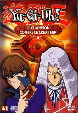 Yu-Gi-Oh! - Saison 1 [Complete]