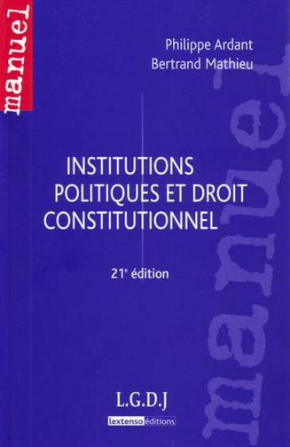 Dissertation droit constitutionnel mthodologie