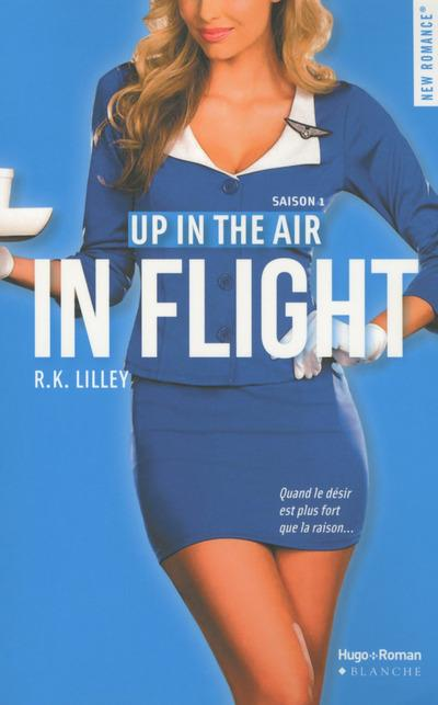 Vente  Up in the air T.1 ; in flight  - R. K. Lilley