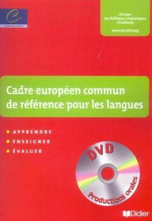 livre cadre europ 233 en commun de r 233 f 233 rence pour les langues 233 dition 2005 cons eur