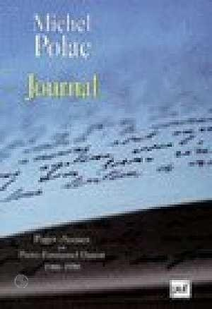 Vente Livre :                                    Le Journal Pages Choisies 1980-1998 Par Pierre Emmanuel Dauzat                                      - Michel Polac