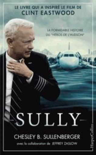 Sully  - Chelsey B. Sullenberger