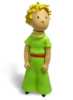 le petit prince avec 201 charpe