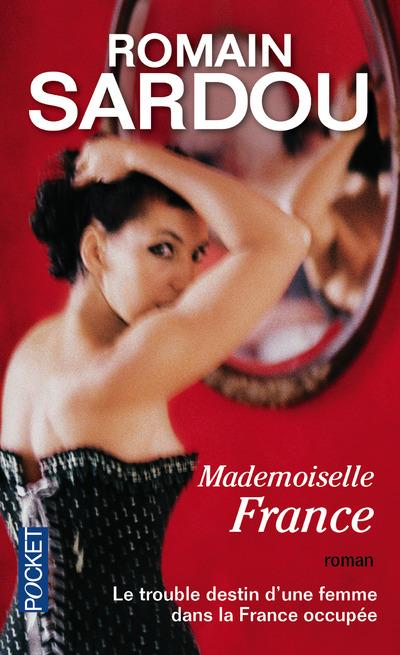 Mademoiselle France  - Romain Sardou