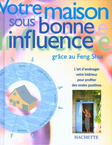 livre votre maison sous bonne influence gr ce au feng shui simon brown acheter occasion. Black Bedroom Furniture Sets. Home Design Ideas