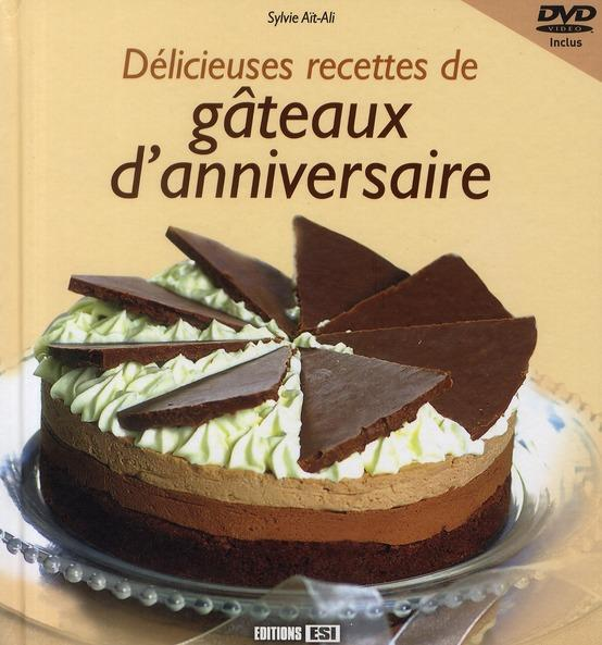 gateaux anniversaire originaux recette. Black Bedroom Furniture Sets. Home Design Ideas