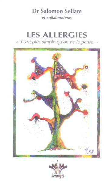 Les allergies - tome 14  - Salomon Sellam