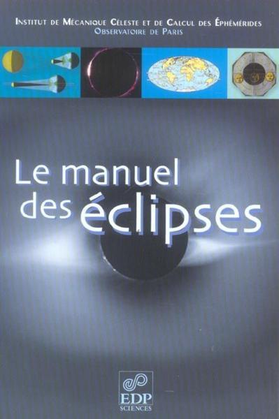 Le manuel des éclipses