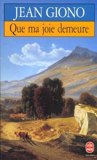 Jean Giono [ 7 Epubs]