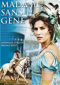 Madame Sans Gene [1911]