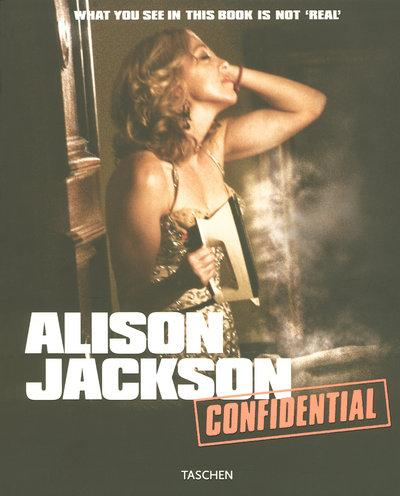 Alison Jackson confidential  - Collectif