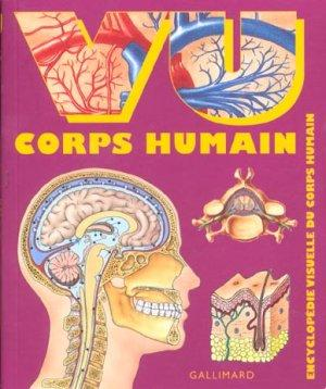 Livre vu corps humain collectif for Interieur du corps humain image