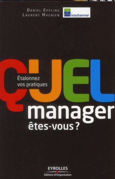 Quel manager tes vous daniel eppling france loisirs suisse - Quel dormeur etes vous ...