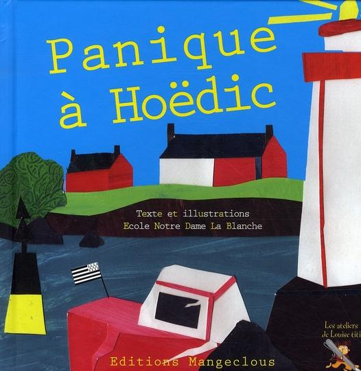 Panique à Hoedic  - Collectif