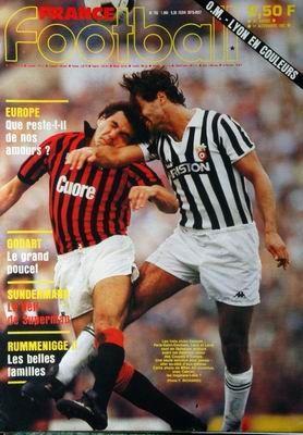 France Football consacré à la Juve 7006939_3833539