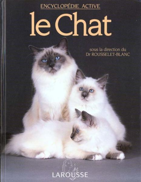 Le Chat  - Collectif