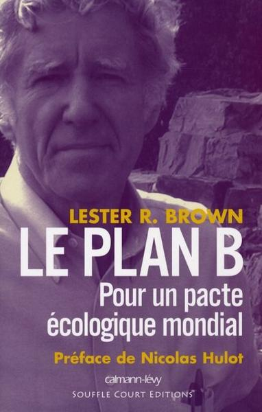 Le plan B  - Brown-L
