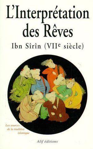 interpretation des reves ibn sirin pdf