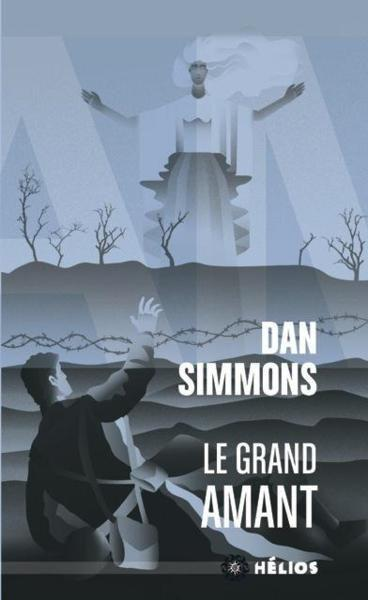 Le grand amant  - Dan Simmons