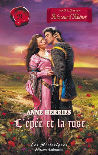 L'épée et la Rose d' Anne Heries 1106971_3056832