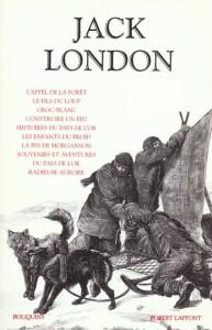 livre jack london