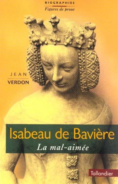 Isabeau Donner
