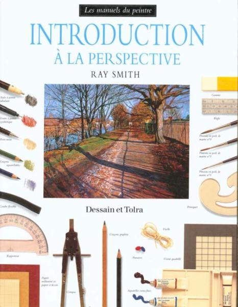 Introduction A La Perspective  - Ray Smith