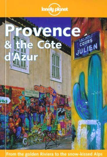 Vente Livre :                                    Provence And The Cote D'Azur ; 2e Edition                                      - Collectif