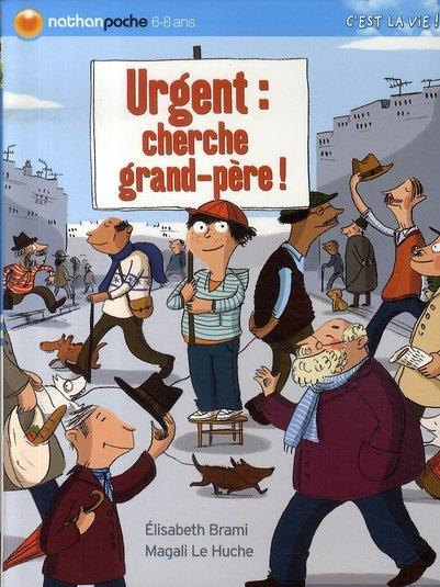 urgent cherche grand
