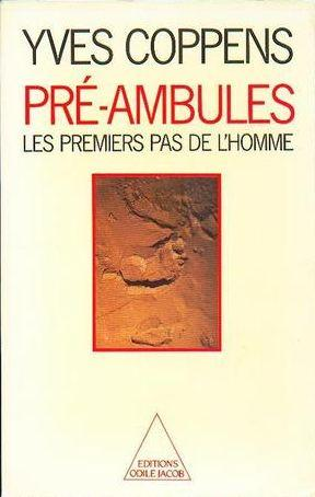 Pre-ambules  - Yves Coppens