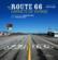 Sur la route 66 ; carnets de voyage