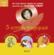 3 contes magiques ; Jacques et le haricot magique ; la Belle et la bête ; Aladin et la lampe merveilleuse