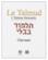 Talmud ; Babli Chevouot t.22