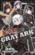 D.Gray-man ; gray ark