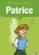 L'encyclopédie des prénoms en BD ; Patrice