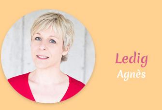 Journée de la femme, tous les livres de Agnès Ledig