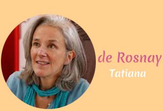 Journée de la femme, tous les livres de Tatiana de Rosnay