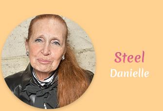 Journée de la femme, tous les livres de Danielle Steel