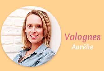 Journée de la femme, tous les livres de  Aurélie Valognes