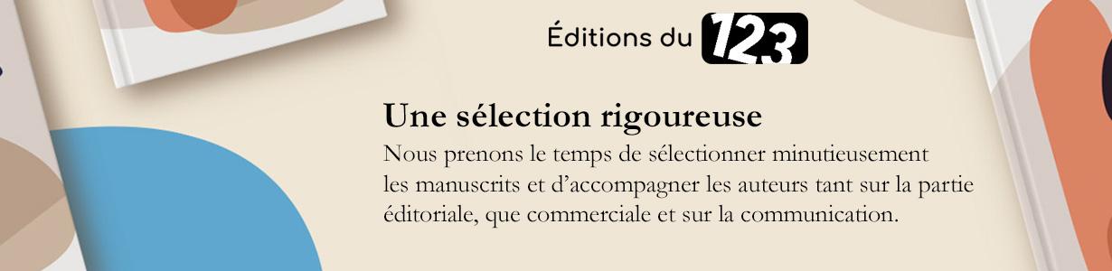 Editions du 123 - Incartade(s) éditions
