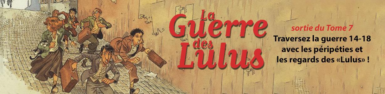 Connaissez-vous les LULUS ?