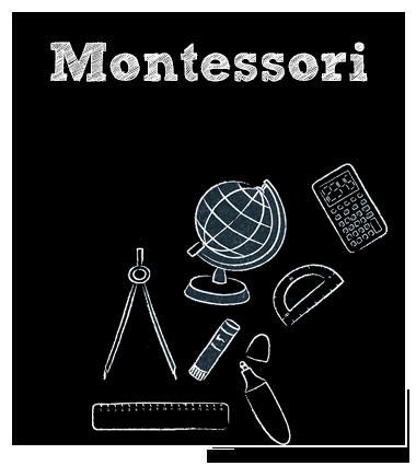 Rentrée Scolaire : Livres Montessori