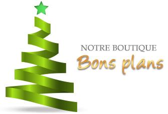 Noël prodigieux : Notre boutique de Bons Plans