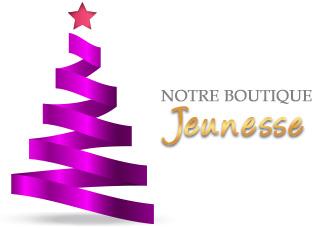 Noël prodigieux : Notre boutique de Jeunesse