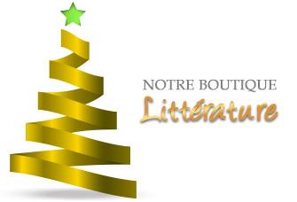 Noël prodigieux : Notre boutique de Littérature